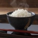 白米を食べないのって今時そんなに変わってる???