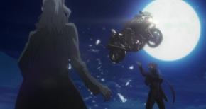 【トリアージX -イクス-】第4話 感想 死人が生き返りすぎw