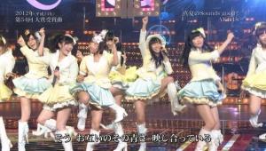 【レコード大賞】須田亜香里ちゃんハッスルし過ぎwwwww