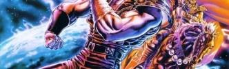 「北斗の拳」の作者が描いた元SMAP中居正広wwwwww【画像】