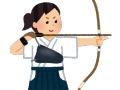 【画像】弓道全国4位の女のオッパイエッロ過ぎwwwww