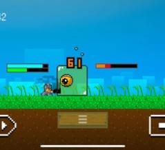 縦と横で内容が変わるスマホゲーム『ピクセルスライム3』、7月8日App Storeに登場。約50%オフで買える予約受付実施中
