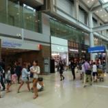 『アシアナ航空ビジネスクラスラウンジ@ソウル仁川国際空港』の画像