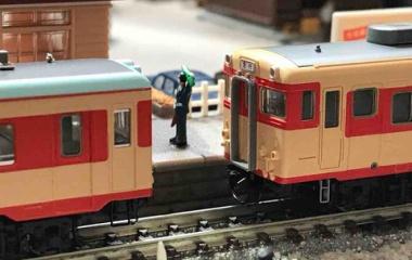 『TOMIX キハ58系・55系 急行「きのくに」』の画像