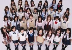 【乃木坂46】1期生から4期生までの期別画像を並べてみた結果wwwww