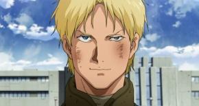 【機動戦士ガンダム THE ORIGIN】第5話 感想 謀っているなシャア!