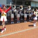 2015年 第12回大船まつり その52(鎌倉女子大学中高等部マーチングバンド)