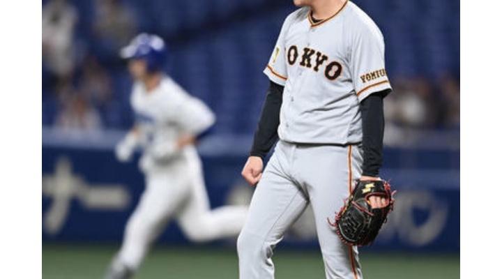 巨人・宮本和知投手チーフコーチ「桜井は救援の方でという考えが今あります」