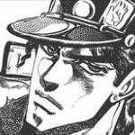 承太郎「この空条承太郎はいわゆる不良のレッテルを貼られている」←ん?