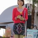 第20回湘南祭2013 その53 湘南ガールコンテスト(選出)の15