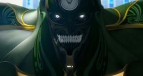【Infini-T Force】第5話 感想 こんな見た目ですが玄関からお邪魔します
