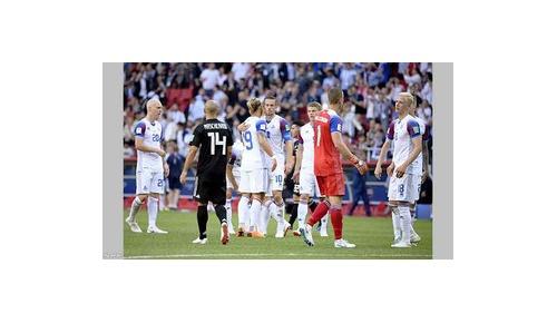 アイスランドW杯視聴率99.6%と報じられ世界が驚き しかし思わぬ指摘が (海外の反応)