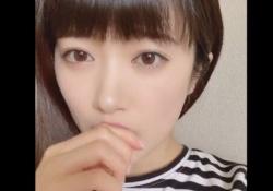 【衝撃】樋口日奈、こんなことしてイイんですかッ・・・!www