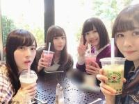 【日向坂46】カフェにこんな四人がいたら、やばいよなwwwwwwwwww