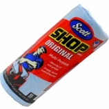 『SCOTT Shop Towels ブルーロール 優れものです!!』の画像