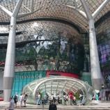 『【シンガポール宿泊記】Holiday Inn Express Singapore Orchard Road(ホリデイ イン エクスプレス シンガポール オーチャード ロード)』の画像