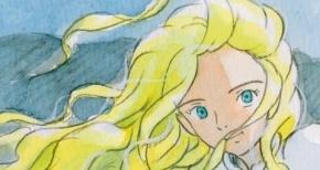 ジブリ初Wヒロイン『思い出のマーニー』のキャストが高月彩良さんと有村架純さんに決定!!公開は7月19日
