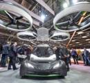 エアバスが空飛ぶクルマ「Pop.Up」コンセプト公開 未来のクルマは空を飛び、運転せず、所有せず、そして合体する(動画あり)