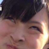 AKB48ドラフト候補者・山本茉央、変顔で指原莉乃と同じ「謎の線」。他