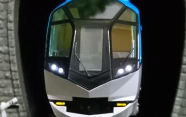 『TOMIX 近鉄50000系「しまかぜ」』の画像