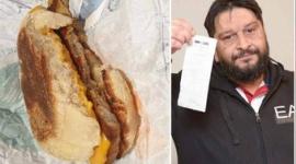 【英国】イスラム教徒が朝マック注文→豚肉が入ってることに気づき吐き出す…謝罪と補償要求