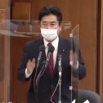 立憲・山井和則、デマ記事に釣られ「中等症の方が入院できない、許されない」⇒ 田村大臣がバッサリ!