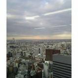 『澄み渡る空』の画像