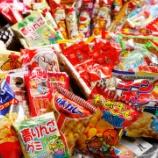 『 昔好きだった駄菓子BEST10』の画像
