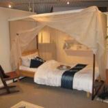 『蚊帳(かや)をおしゃれに使いこなしたインテリア画像集 2/2 【インテリアまとめ・一人暮らし おしゃれ 】』の画像