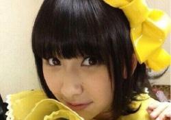 ももいろクローバーZの玉井詩織ちゃんのGIF動画が可愛い!これぞアイドル!