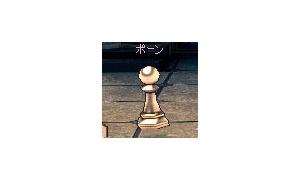 チェスのルール無用なクィリン城地下ダンジョン