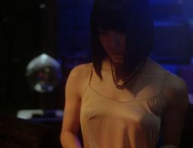 【画像】AKB横山由依の乳首が透けて見える放送事故wwwwwww