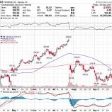 『【TSLA】テスラ倒産確率47%に 株主は損切りに追い込まれている』の画像