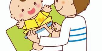 子供が出来てから両ひざのアザが出来た。原因はオムツ交換、お風呂、着替え等、何をするにも膝をついて作業してたから…