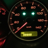 『祝!100,000km突破』の画像