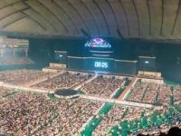 【悲報】欅坂46、東京ドームで前進設営をしていた事が判明wwwwwwww(画像あり)