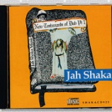 『Jah Shaka「New Testaments Of Dub Pt.1」』の画像