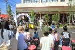 モリワキ祭りっていうのが開催されるそうです!~5/19(月)モリワキ交野本店のところ~