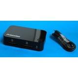 『【Wi-Fiストレージ】Wi-Fi ワイヤレス モバイル ストレージ Toaster PRO PTW-TSTP(Princeton、プリンストン)を買ったのでレビューする。その1』の画像