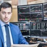 『【朗報】個人投資家「コロナで儲けるチャンス!」ネット証券の売買代金6割増に。』の画像