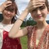 【NGT48】太野彩香が西潟茉莉奈との意味深なツーショット公開!!!