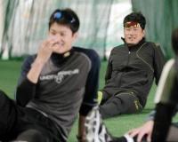 元阪神・呉昇桓に直撃インタビュー「藤浪よ、2次リーグで会おう」