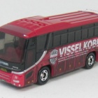 『TM0970 HINO S'ELEGA 101-5 VISSEL KOBE BUS』の画像