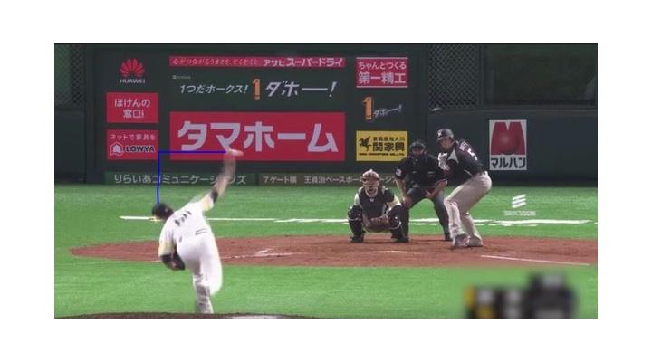 巨人デラロサは球速も制球もいいのに、なんであんなにストレート打たれんの?