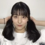 『【乃木坂46】顔整いすぎだろ・・・早川聖来の『ツインテール』がとんでもなく可愛すぎる・・・【のぎおび⊿】』の画像