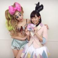 みるきーこと渡辺美優紀が、Mステ弘中アナの楽屋に押しかけた件 アイドルファンマスター
