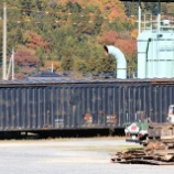 『放置貨車 西武鉄道テキ401形テキ404』の画像