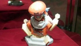 【フィギュア】  オーマイガッ!!全てのフィギュアの クオリティが凄い! アニメ 漫画  ロボメカ 戦車 戦闘機 ワンダーフェスティバル2014の様子。  海外の反応