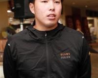 【阪神】馬場、50万円ダウンの1400万円でサイン「悔しい一年だった」