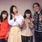 夏菜子『でも一番好きなのは…?』大黒柚姫『高城れにちゃんです...